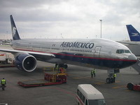 Investors to make offer for Mexican airline 'Aeromexico'