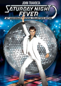 Saturday Night Fever made disco style eternal cultural phenomenon