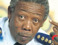 Jackie Selebi steps down not to sully Interpol reputation