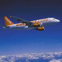 Easy Jet Chief Executive Resigns