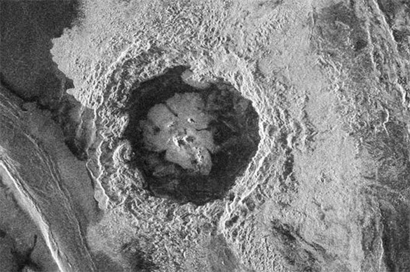 Continents found on Venus. 60250.jpeg