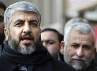 Hamas delegation in Moscow praises Russia and attacks Israel
