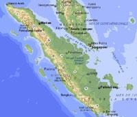 Earthquake in Indonesia kills at least 26