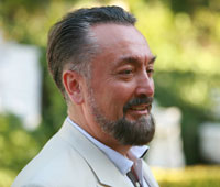 Adnan Oktar: Russia may benefit from Turkish-Islamic Union