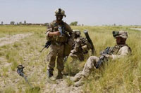 3 British Soldiers Killed in Afghanistan