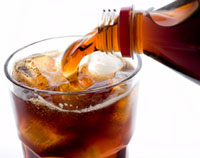 Drinking Sugared Soft Drinks May Develop Pancreatic Cancer