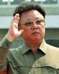 How ill is Kim Jong-il?