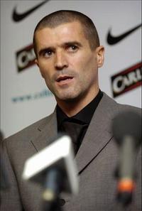 Roy Keane promotes Sunderland