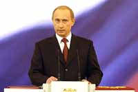 Russian President Putin to arrive in Austria Wednesday for official visit