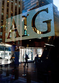 AIG-Gate: The World's Greatest Insurance Heist