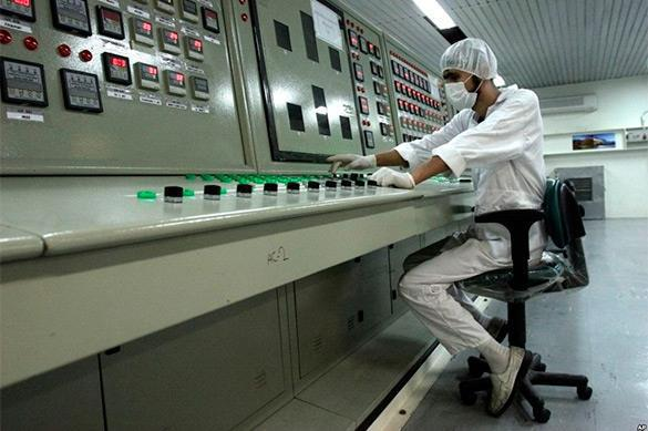 Russia builds most powerful nuclear reactor in the world. Nuclear reactor