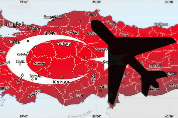 Turkey finds awkward excuses for violating Open Skies Treaty with Russia. Open Skies Treaty violated