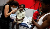 US popular program of children's insurance may be overrided
