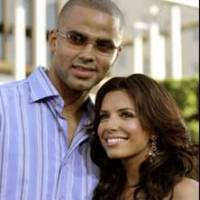 NBA's Tony Parker wants to have daughters