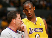 Ex-NBA ref Donaghy to plead guilty for wagered on games he officiated