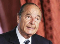 Chirac accused of misuse of public funds