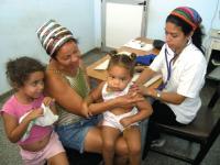 U.S. Scientists Praising Cuban Health and Urge Ending Blockade