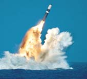 Russia tests missile, official says U.S. missile-defense plans a threat