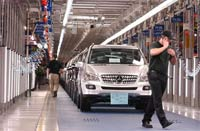 Toyota builds new plant in northern Japan
