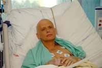 Film about poisoned spy Alexander Litvinenko to screen at Cannes