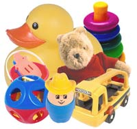 Chinese-made toys recall puts attention on lead poisoning