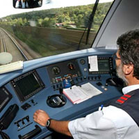 German railway operator makes improved pay offer to train drivers