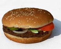 Fast food causes low self-appraisal