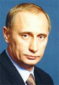 No third term for Putin