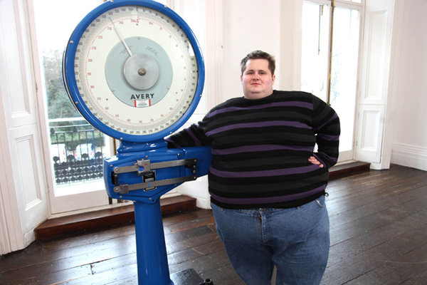 Researchers name world's fattest nations. Obesity in Russia progresses