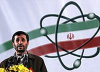 Iran to enrich uranium on industrial scale