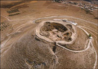 Israeli archaeologists discover 2,000-year-old royal mansion
