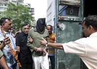 Mumbai Terrorist Sentenced to Death Penalty for Monstrous Blasts