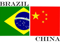 China and Brazil try to flee from the US dollar
