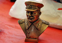 Stalin for Sale