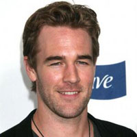 James Van Der Beek Weds Preganant Girlfriend Kimberly Brook
