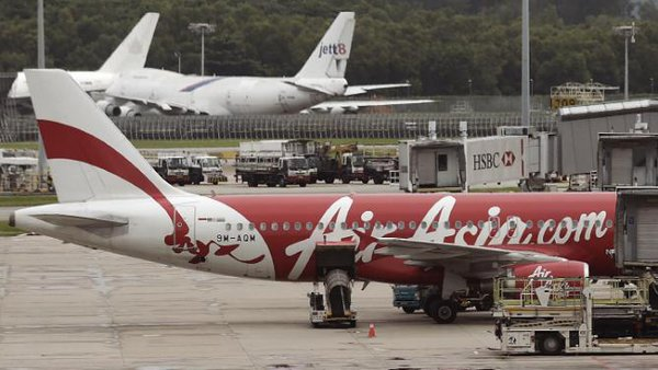 Wreckage and bodies of missing AirAsia plane found. Debris of AirAsia plane found