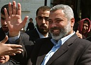 Hamas won't cave into submission by sanctions
