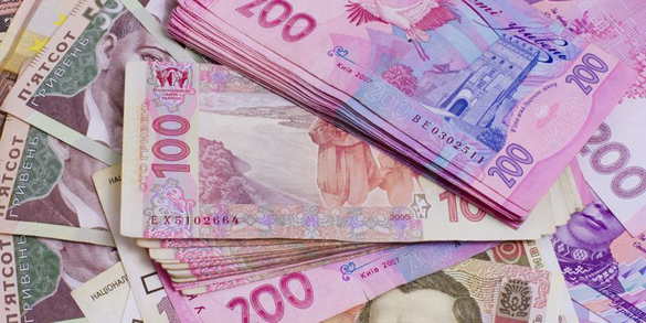 Ukraine's GDP drops by 7.5%, hryvnia loses 100% of value. Ukrainian currency loses 100 percent of value