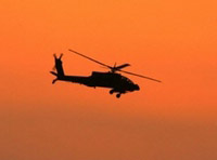 Six civilians killed by U.S. helicopters in Iraq