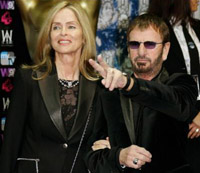 Ringo Got His Hollywood Star