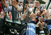 Egyptian authorities release two Muslim Brotherhood lawmakers