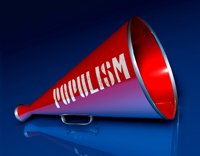 Rational and Moral Basis of Populism