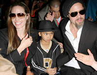 Brangelina to Press Charges against Newsaper for Lies about Parting