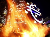 "Greece to face ""Cyprus-style solution"" in a month. Euro crisis"
