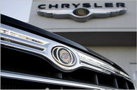 United Auto Workers union and Chrysler LLC may reach new four-year labor contract