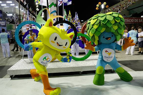 US team may opt out of Olympic Games 2016. Brazil