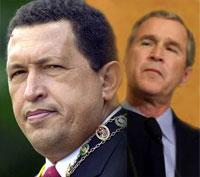 Venezuela's Chavez ready for talks with Washington, 'without conditionings'