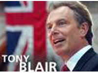 Blair's Legacy and the Hand of History