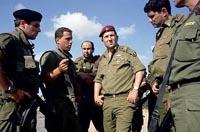 Israeli troops shoot dead Palestinian militant in West Bank town