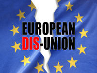 We Don't Need Your European Union!